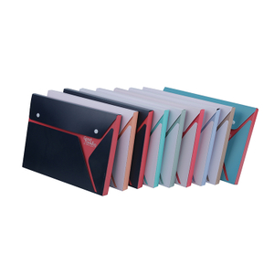 Eco Friendly Plastic Magazine A4 Office File Boxes XS26010