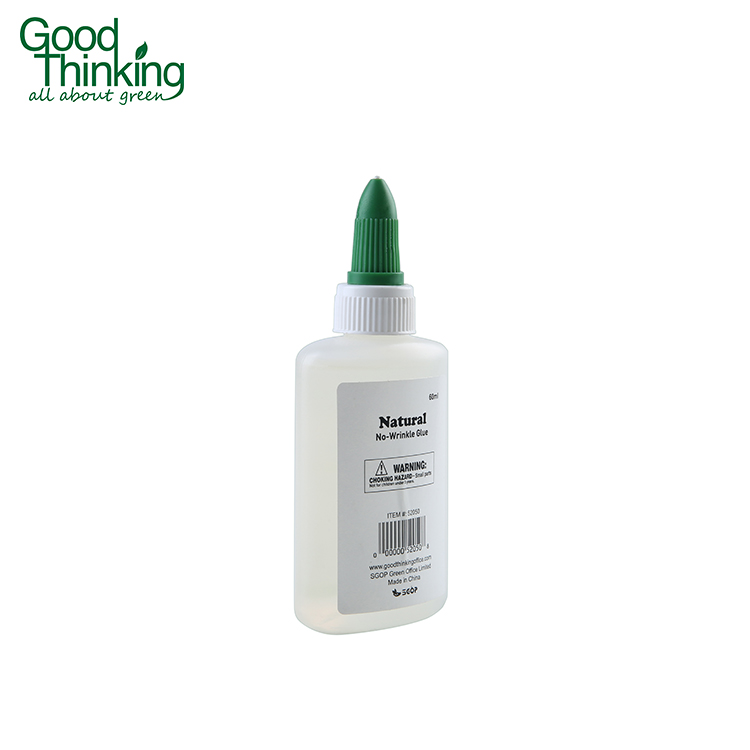 Natural Washable Adhesive Office Liquid Glue XS52020