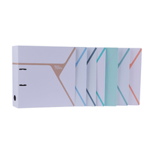 High Quality Design Handmade Lever Arch File Folder A4 Document Folder XS28010