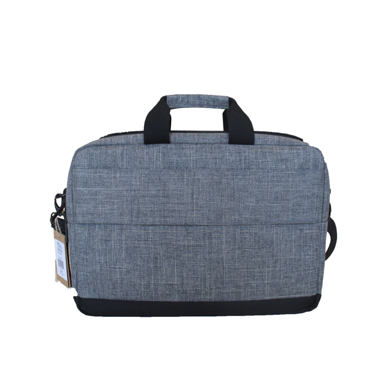 82030 100% Recycled PET Fabric Office Laptop Bag