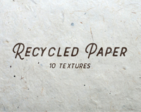 Use Recycled Paper To Keep Your Environment Safe