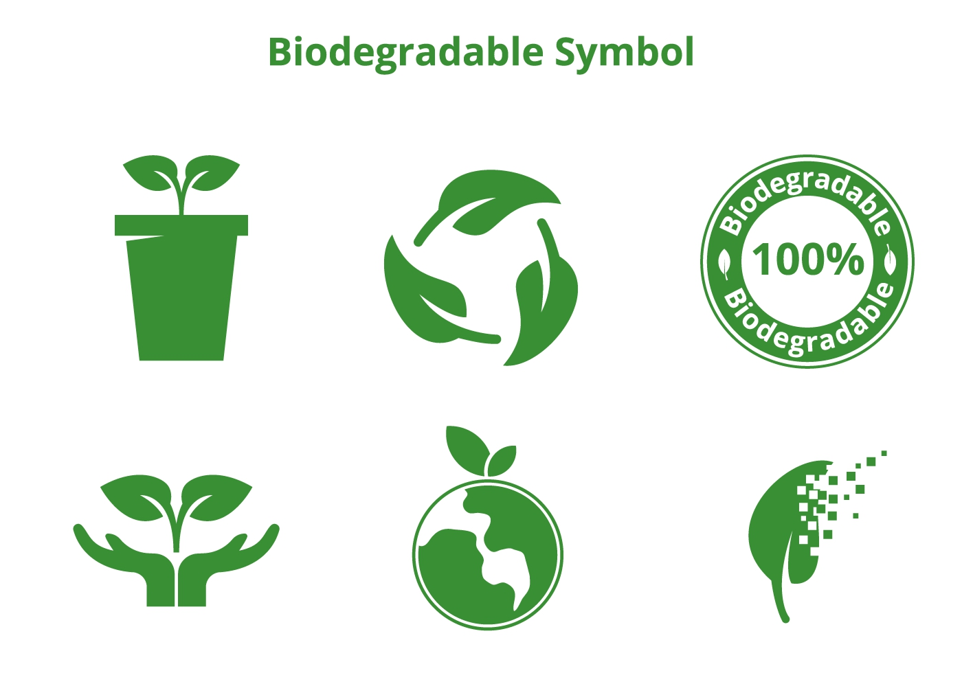 biodegradable-symbol-vector-wps图片