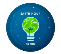"Is ""Earth Hour"" Really Useful For Protect The Environment"