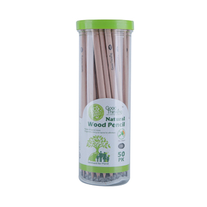 Good Thinking Eco Wooden Pencil