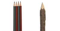 What Is The Type Of Pencil?